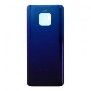 Huawei Mate 20 Pro Backcover Akkudeckel Rückschale Aurora mit Kleber