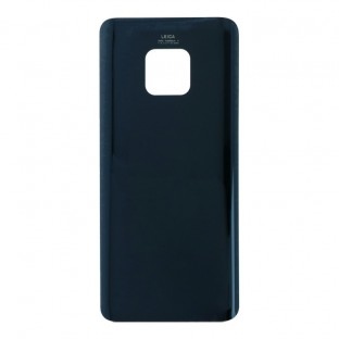 Huawei Mate 20 Pro Backcover Battery Cover Back Shell Black With Adhesive