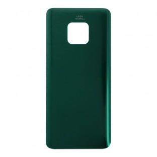 Huawei Mate 20 Pro Backcover Akkudeckel Rückschale Grün mit Kleber