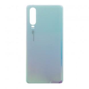 Huawei P30 Backcover Akkudeckel Rückschale Breathing Crystal mit Kleber