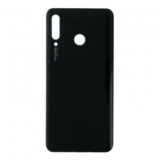 Huawei P30 Lite Backcover Akkudeckel Rückschale Schwarz mit Kleber
