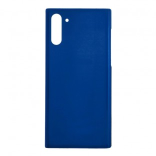 Samsung Galaxy Note 10 Backcover Battery Cover Back Shell Blue with Adhesive