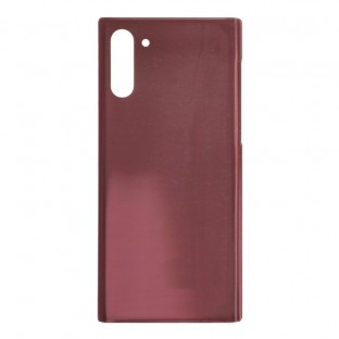 Samsung Galaxy Note 10 back cover battery cover back shell pink with adhesive