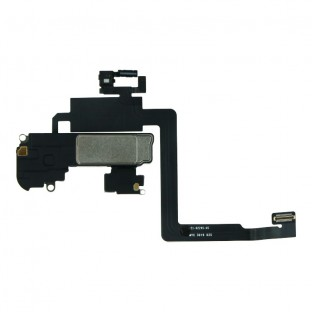 iPhone 11 Pro Max Ohrmuschel Hörer Lautsprecher mit Flex Kabel vormontiert