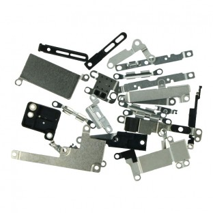 iPhone 8 Plus Kleinteile Set für Reparatur