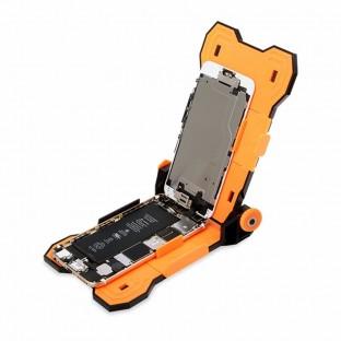 Smartphone Halterung für die Reparatur