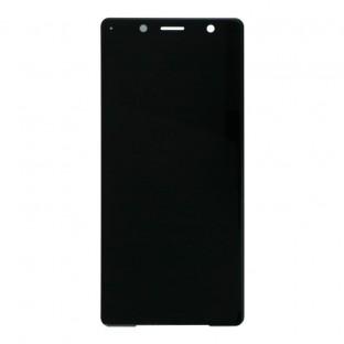 Sony Xperia XZ2 Compact Ersatzdisplay Schwarz