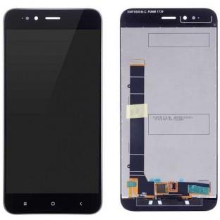 Xiaomi Mi A1 LCD Ersatzdisplay Schwarz