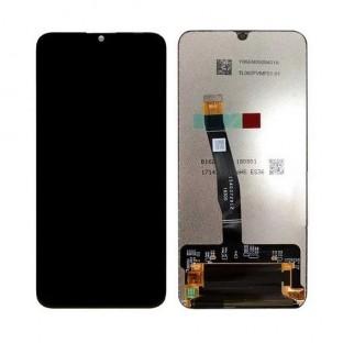 Ersatzdisplay für Huawei Mate 20 LCD Schwarz