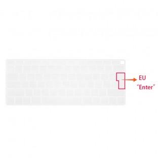 Tastatur-Abdeckung aus Silikon für das MacBook Pro 15.4 (A1286)