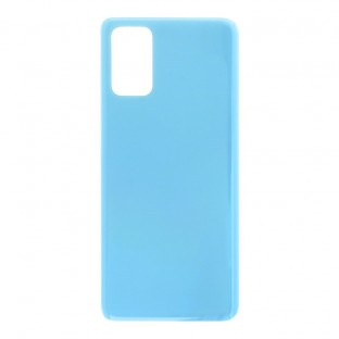 Samsung Galaxy S20 Plus (5G) Backcover Battery Cover Back Shell Blue with Adhesive