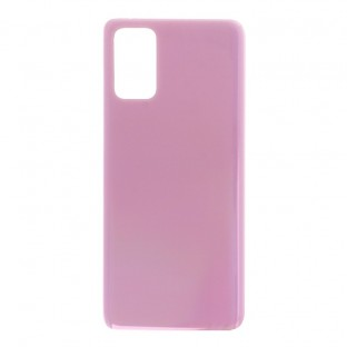 Samsung Galaxy S20 Plus (5G) Backcover Battery Cover Back Shell Pink with Adhesive