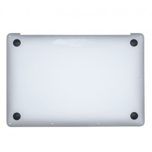 Bottom Case for MacBook Pro 13'' 2019 (A2159) Silver