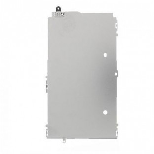 iPhone 5S / SE LCD display heat protection metal