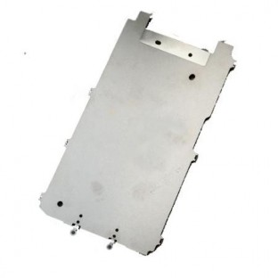 iPhone 6S LCD Display Hitzeschutz Metall
