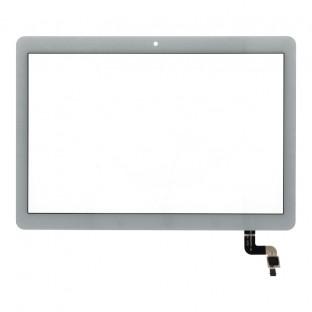 Schermo tattile per Huawei MediaPad T3 10 bianco