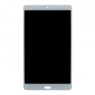 Replacement Display for Huawei MediaPad m3 8.4 White