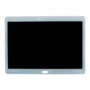 Huawei MediaPad M2 10.0 Display LCD di ricambio bianco