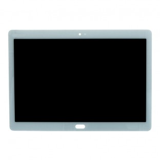 Huawei MediaPad M3 Lite 10.0 Display LCD di ricambio bianco