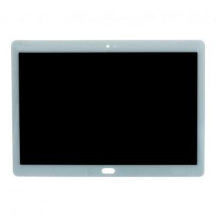 Huawei MediaPad M3 Lite 10.0 LCD Ecran de remplacement Blanc