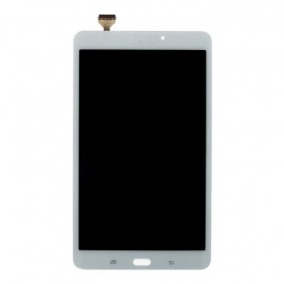 Samsung Galaxy Tab A 8.0 2017 (WiFi) LCD Replacement Display with Frame White