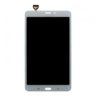 Samsung Galaxy Tab A 8.0 2017 (3G) LCD Replacement Display with Frame White