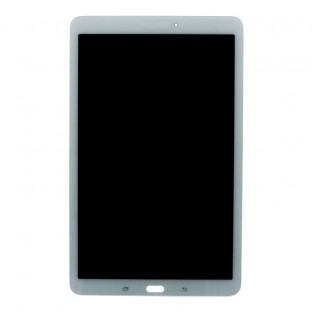 Samsung Galaxy Tab E 9.6 LCD Replacement Display White