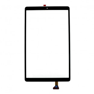 Samsung Galaxy Tab A 10.1 (2019) Touchscreen Schwarz