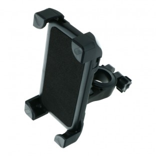 Mobile phone holder for the...