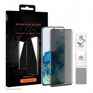 Eiger Samsung Galaxy S20 FE Privacy Display Schutzglas (EGMSP00152)