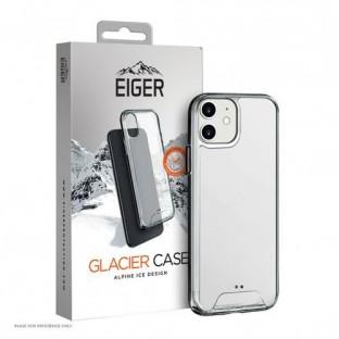 Eiger Apple iPhone 12 Mini Hard Cover Glacier Case transparent (EGCA00228)