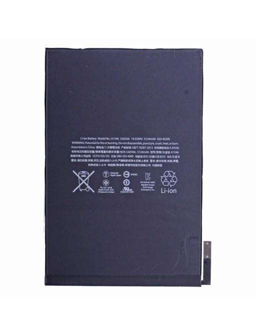iPad Mini 4 Akku A1538 / A1546 / A1550 - Batterie 3.8V 5124mAh