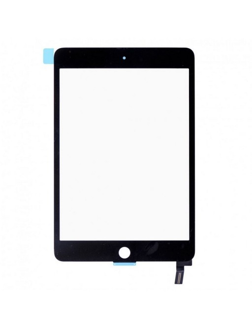 iPad Mini 4 Touchscreen Glas Digitizer Schwarz (A1538, A1550)