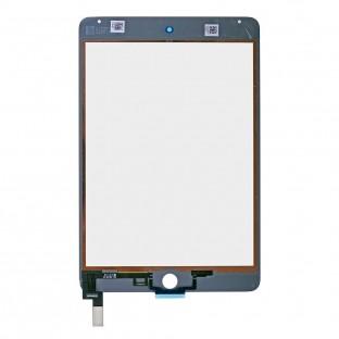 iPad Mini 4 Touchscreen Glas Digitizer Weiss (A1538, A1550)