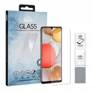 "Eiger Samsung Galaxy A42 ""2.5D Glass"" Display Glass (EGSP00680)"