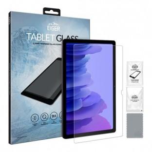 """Eiger Samsung Galaxy Tab A7 (2020) """"2.5D Glass"""" Display Glas (EGSP00670)"""