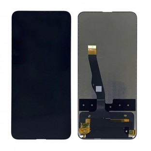 Huawei P Smart Pro / Honor 9x / Y9s Ersatzdisplay LCD Digitizer Schwarz