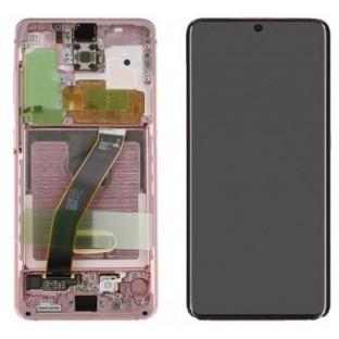 Samsung Galaxy S20 (5G) LCD...