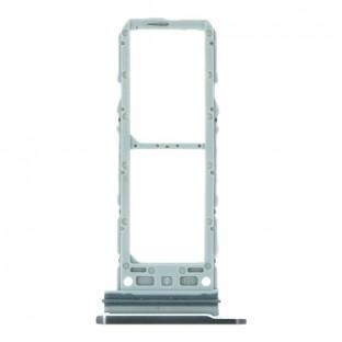 Samsung Galaxy Note 20 Dual Sim Tray Card Sled Adapter Black