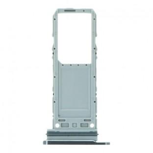Samsung Galaxy Note 20 Sim Tray Card Sled Adapter Black