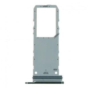 Samsung Galaxy Note 20 Sim Tray Karten Schlitten Adapter Grün