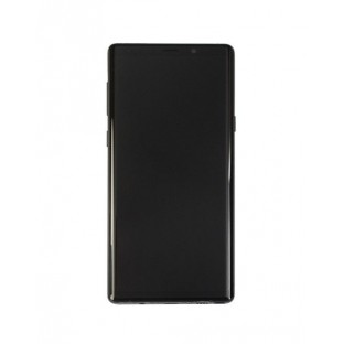 Samsung Galaxy Note 9 LCD Digitizer Replacement Display + Frame Preassembled Black