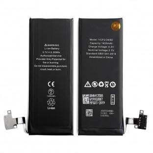 iPhone 4S Akku - Batterie 3.7V 1430mAh (A1387, A1431)