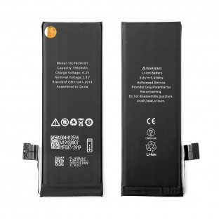 batterie iPhone 5S -...