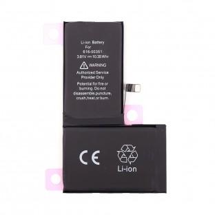 iPhone X Akku - Batterie 3.81V 2716 mAh (A1865, A1901, A1902)