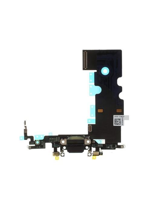 iPhone 8 Ladebuchse / Lightning Connector Schwarz