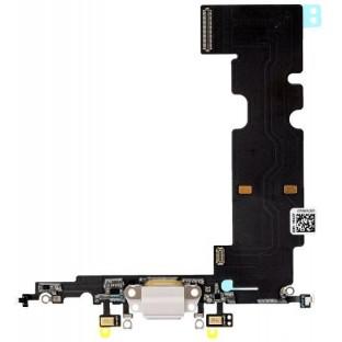 iPhone 8 Lightning Connector Weiss
