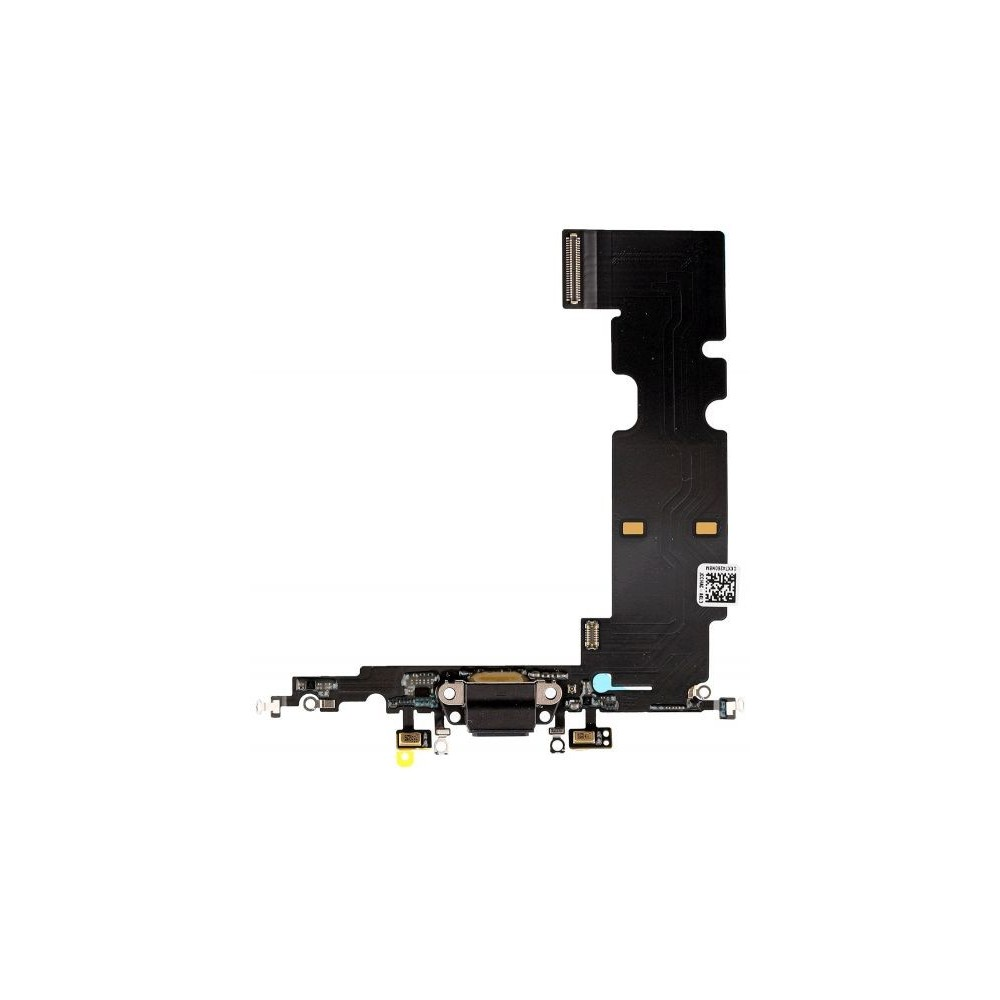 iPhone 8 Plus Ladebuchse / Lightning Connector Schwarz