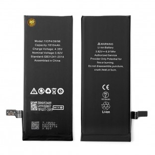 iPhone 6 Akku - Batterie 3.82V 1810mAh (A1549, A1586, A1589)