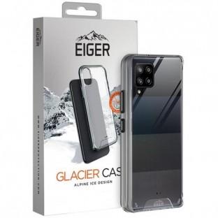 Eiger Samsung Galaxy A42 Hard Cover Glacier Case transparent (EGCA00277)